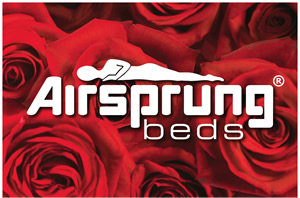 Airsprung mattresses and beds